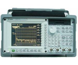 HP/AGILENT 35670A/1D2/1D3 SIGNAL ANALYZER, DYNAMIC, OPT. 1D2/1D3